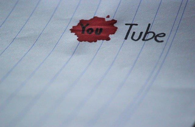 YouTube Kurs